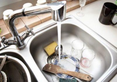 Trik Mengatasi Saluran Air yang Tersumbat Sendiri Dirumah